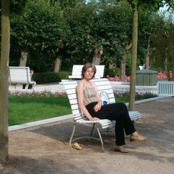 Świnoujście - lato 2003