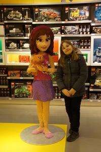 Berlin - LEGO Store