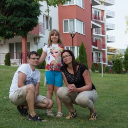 Bułgaria 2014
