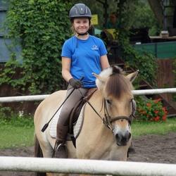 Obóz konny w Raduszynie